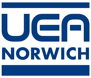 University-of-East-Anglia Old Logo